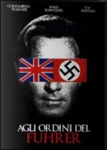 Agli ordini del Führer e al servizio di Sua Maestà di Terence Young - DVD