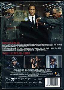 Agli ordini del Führer e al servizio di Sua Maestà di Terence Young - DVD - 2