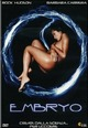 Cover Dvd DVD Embryo