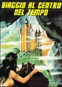 Viaggio al centro del tempo di David L. Hewitt - DVD