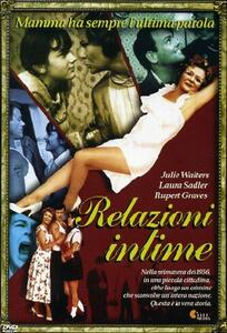 Relazioni intime di Philip Goodhew - DVD