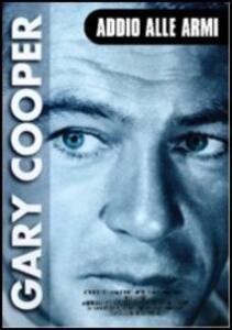 Addio alle armi di Frank Borzage - DVD