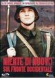 Cover Dvd Niente di nuovo sul fronte occidentale