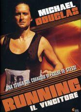 Film Running. Il vincitore (DVD) Steven Hilliard Stern