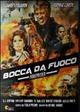 Cover Dvd Bocca da fuoco