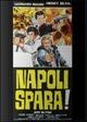 Cover Dvd Napoli spara
