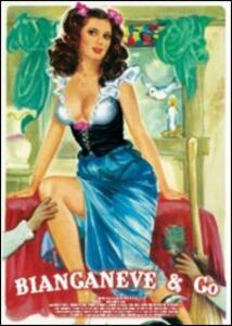 Biancaneve & Co. di Mario Bianchi - DVD