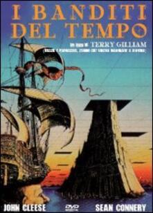 I banditi del tempo di Terry Gilliam - DVD