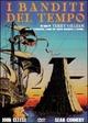 Cover Dvd DVD I banditi del tempo