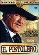 Cover Dvd DVD Il pistolero