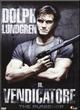 Cover Dvd Il vendicatore