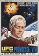 Cover Dvd DVD Ufo - Prendeteli vivi