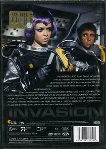Invasion: UFO di Gerry Anderson - DVD - 2