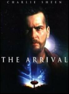The Arrival di David N. Twohy - DVD
