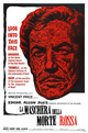Cover Dvd La maschera della morte rossa