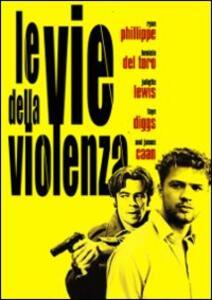 Le vie della violenza di Christopher McQuarrie - DVD