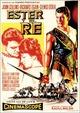Cover Dvd DVD Ester e il re