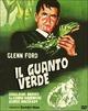 Cover Dvd Il guanto verde