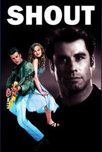 Shout di Jeffrey Hornaday - DVD