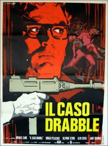 Il caso Drabble di Don Siegel - DVD