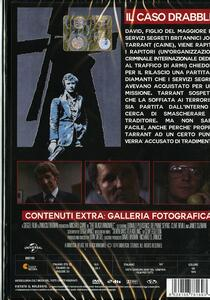 Il caso Drabble di Don Siegel - DVD - 2