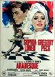 Cover Dvd Arabesque