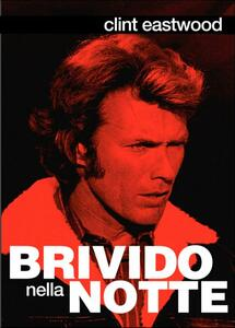 Brivido nella notte di Clint Eastwood - DVD