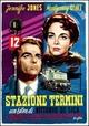 Cover Dvd Stazione Termini