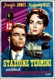 Cover Dvd DVD Stazione Termini