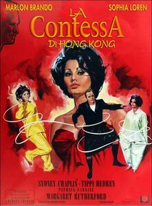 La contessa di Hong Kong di Charles Chaplin - DVD