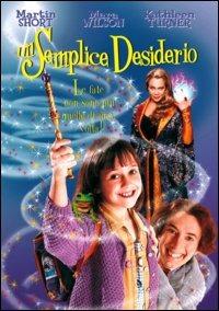 Cover Dvd semplice desiderio (DVD)