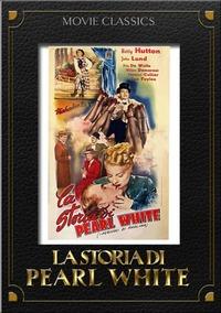 Cover Dvd storia di Pearl White (DVD)