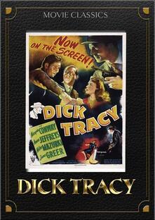 Dick Tracy detective di William Berke - DVD