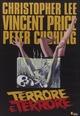 Cover Dvd DVD Terrore e terrore