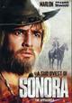 Cover Dvd A sud-ovest di Sonora