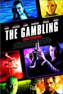The Gambling. Gioco pericoloso di Justin Steele - DVD