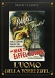 Cover Dvd DVD L'uomo della torre Eiffel