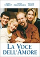 Cover Dvd La voce dell'amore