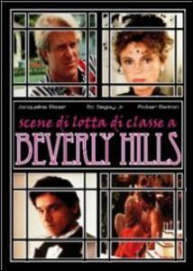 Scene di lotta di classe a Beverly Hills di Paul Bartel - DVD