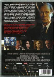 Page Eight di David Hare - DVD - 2