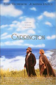 Carrington di Cristhopher Hampton - DVD