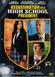 Cover Dvd Assassination of a High School President