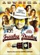 Cover Dvd DVD Freaky Deaky