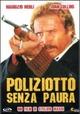 Cover Dvd DVD Poliziotto senza paura