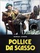 Cover Dvd DVD Pollice da scasso