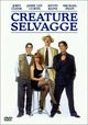 Cover Dvd Creature selvagge