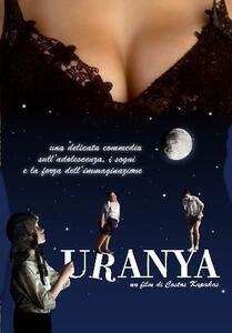 Uranya (DVD) di Costas Kapakas - DVD