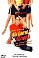 Cover Dvd 40 giorni & 40 notti