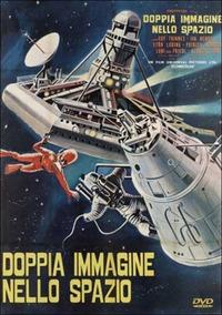 Locandina Doppia immagine nello spazio