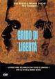 Cover Dvd Grido di libertà